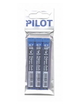 PPL-עופרות-3סט-כחול