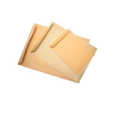 מעטפות כיס 32/42 חום