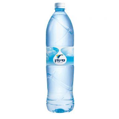 מים מינרליים מי עדן 1.5ליטר (שישייה)