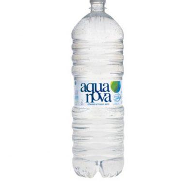 מים מינרליים אקווה 1.5 ליטר (שישייה)