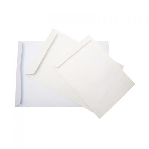 מעטפות כיס 32/42 לבן