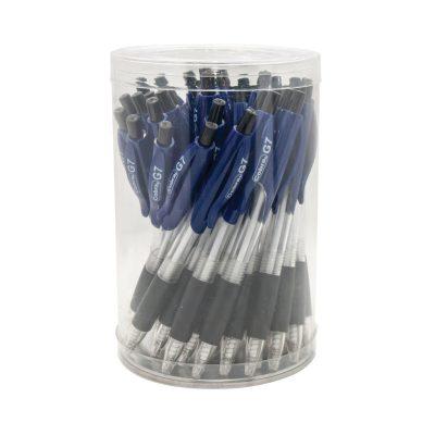 עט לחצן קוברה 1 מ''מ