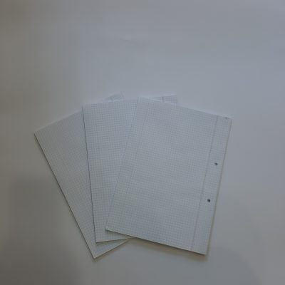 דפדפת 40 דף A4