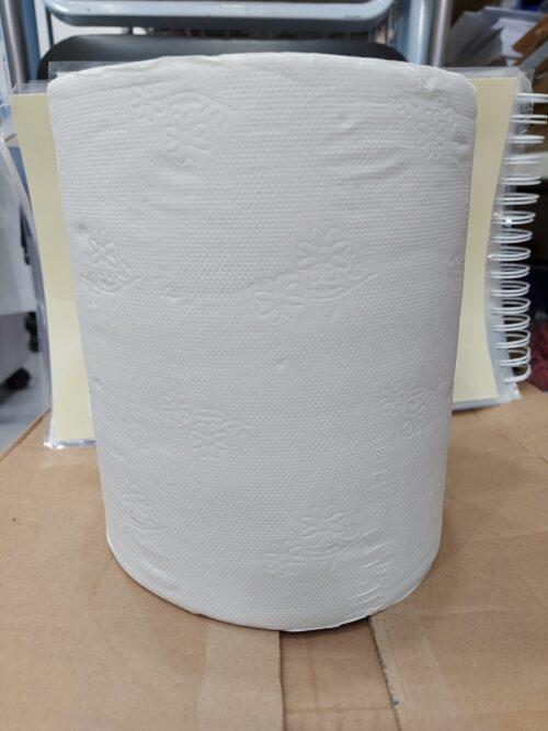 מגבת נייר למתקן סלים