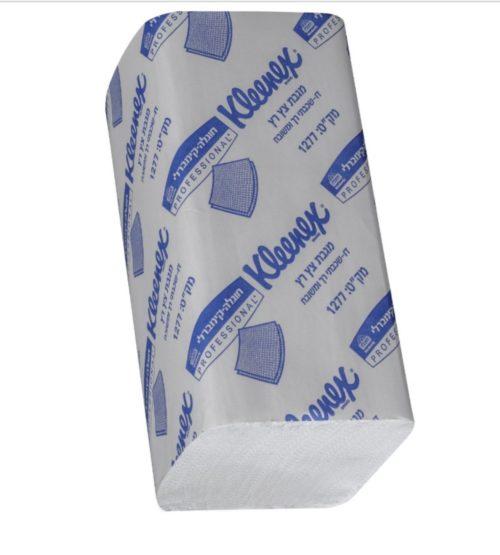מגבת נייר צץ רץ דו שכבתי