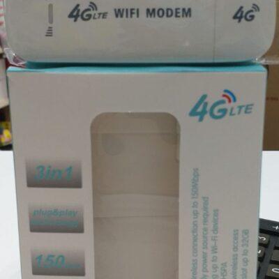 מודם סלולרי LTE 4G
