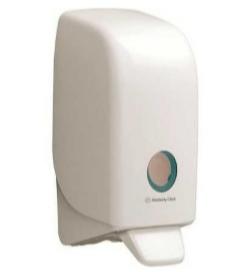 מתקן לסבון ידיים קצף
