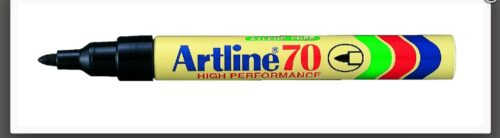 טוש ארטליין 70
