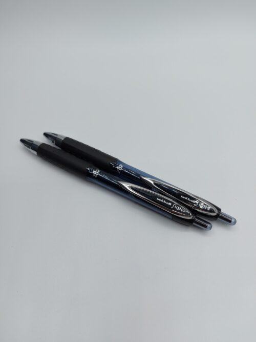 עט UNI BALL סיגנו 207 כחול SIGNO