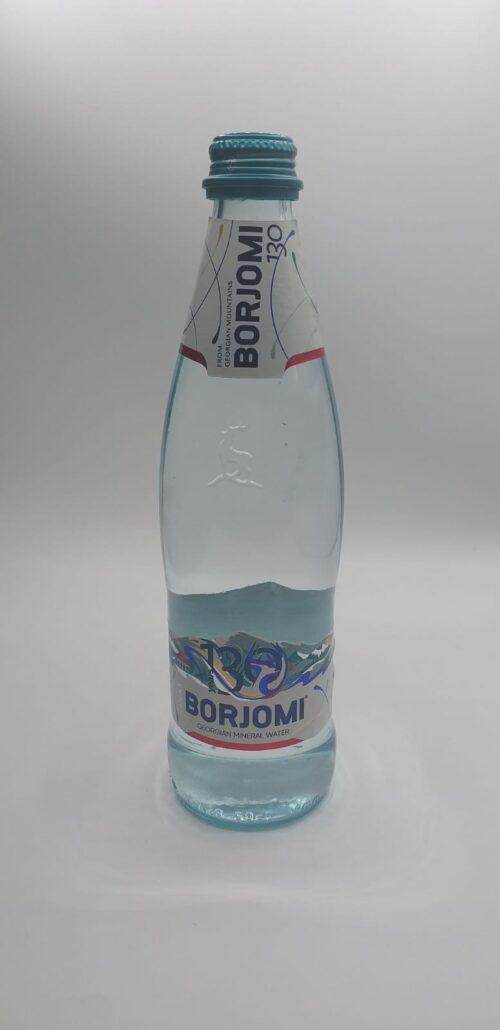מים בורג'ומי