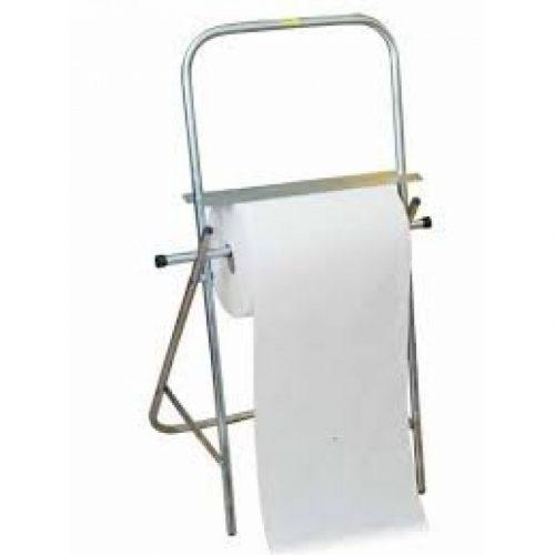 מתקן לגליל נייר תעשייתי